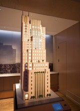 $50+ Million Penthouse One at Walker Tower – New Record for a Residential Property in Manhattan