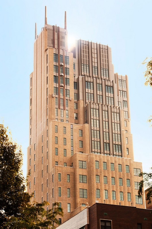 Pending Walker Tower Penthouse Contract to Set Record for Residential Property in Manhattan