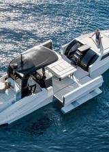 Wider 42 – Luxury Yacht with the Possibility of Extension