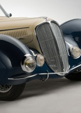 Exceptional Collection of 17 Vehicles by Malcolm Pray at RM's Amelia Island Sale
