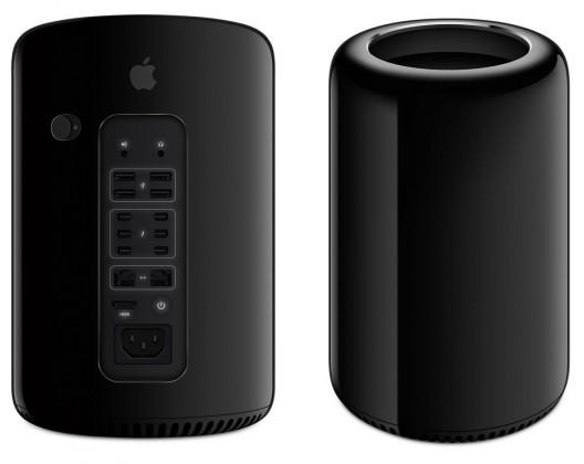 All New Apple Mac Pro