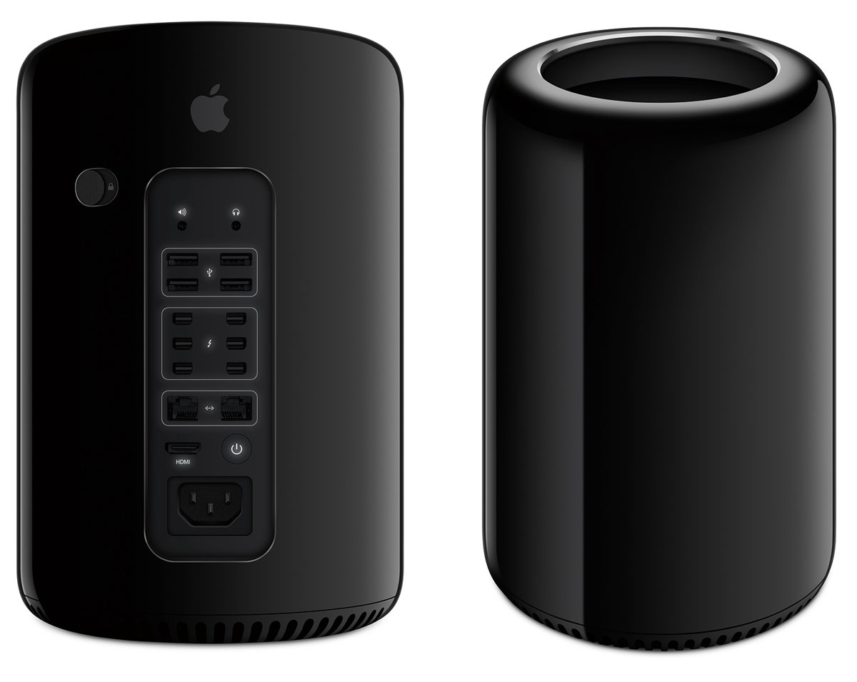 Apple's Redesigned Mac Pro On Sale Today - eXtravaganzi