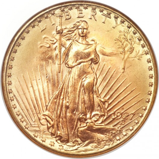Trio Of Famous U.S. Numismatic Rarities Anchor January 8-12 FUN Offerings