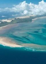 Anantara Bazaruto Island Resort in Mozambique