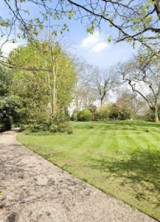Annie Lennox' London Estate on Sale for £12 Million