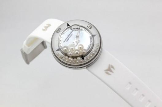 TecnoMarine's Unisex AquaSphere Watches -  a Tribute to the Ocean