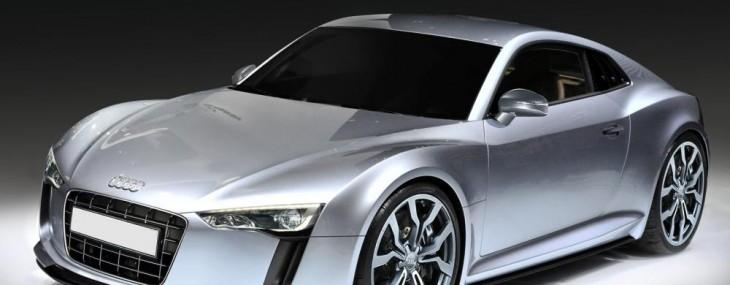 New Audi TT Confirmed For 2014