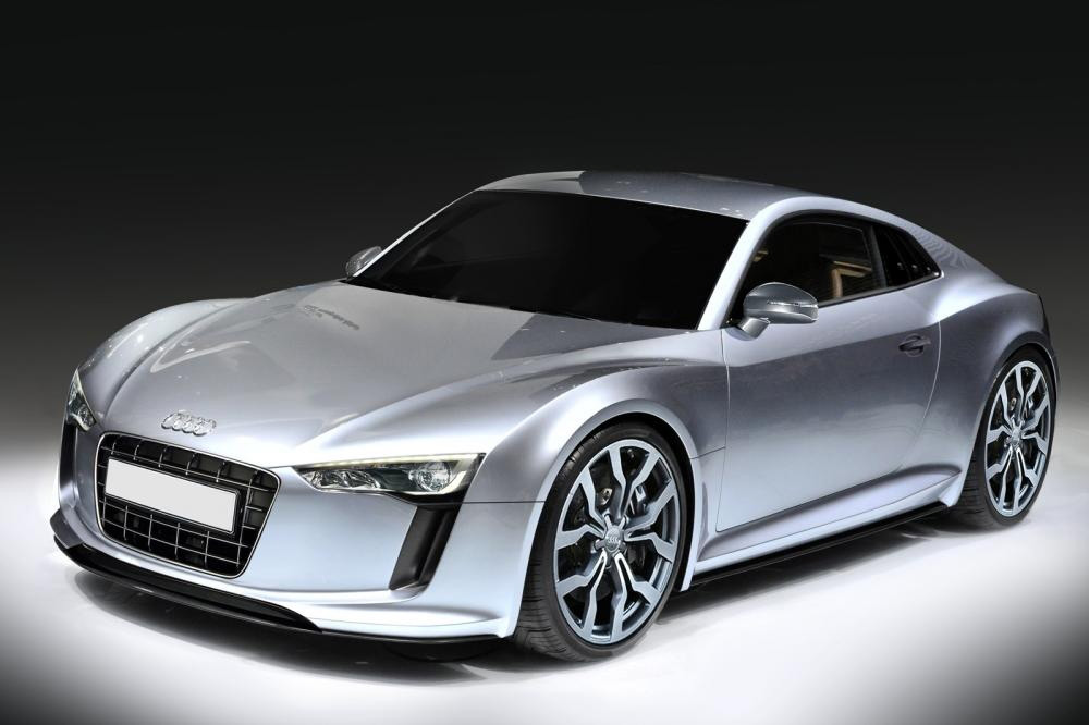 new audi tt confirmed for 2014 extravaganzi. Black Bedroom Furniture Sets. Home Design Ideas