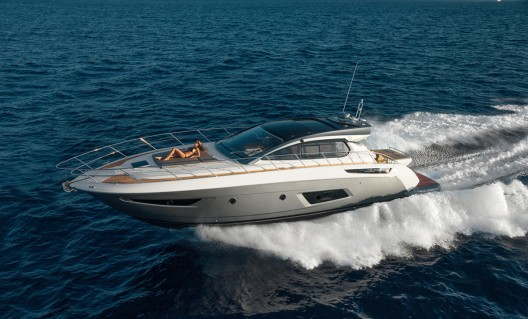 Azimut Yachts is getting ready to introduce four yachts at Düsseldorf