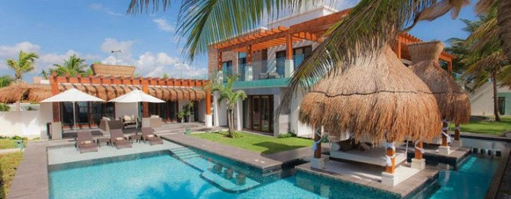 Azul Villa Esmeralda – Secluded Haven in Riviera Maya, Mexico