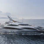 Azimut-Benetti is World's Top Nautical Producer for the 14 Consecutive Year