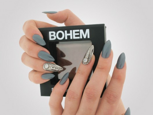 Are these the most expensive nails in the world?