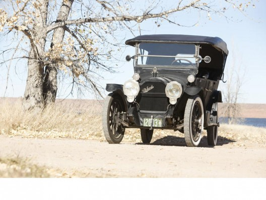 The 20th Century's Finest Automobiles at Bonhams' Arizona Sale 2014