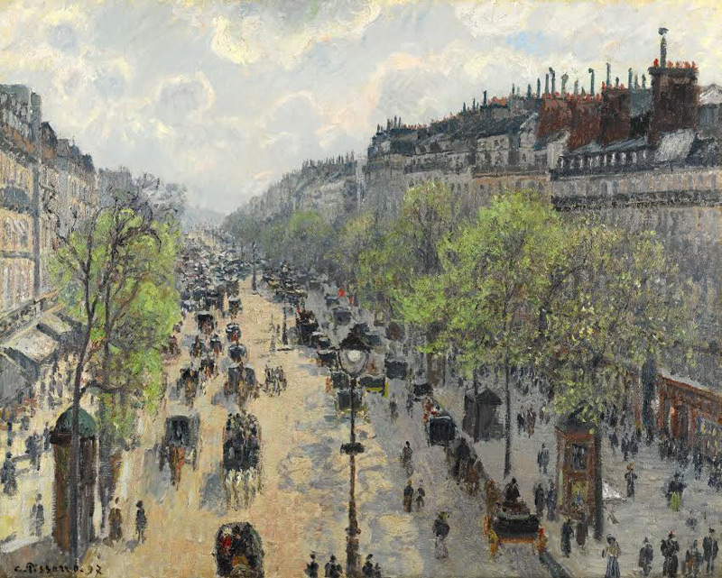 Sotheby's Impressionist & Modern Art Evening Sale on February 5th, 2014