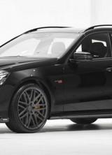 Mercedes E63 AMG Wagon Brabus 850 6.0 Biturbo
