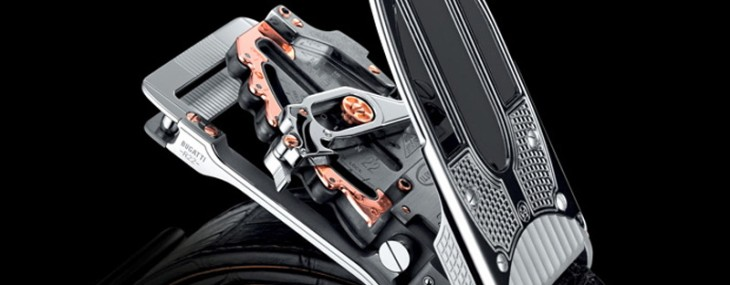 A humble belt buckle from Bugatti costs more than a Porsche 911