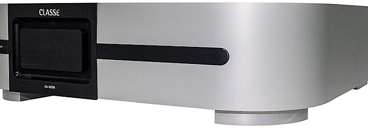 New Delta Series Class D Stereo Amplifier by Classé Audio