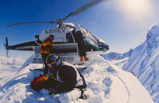 Canadian Heli-Skiing Company Adds 18,000 Acres of Skiable Terrain & Refreshes Gothics Lodge