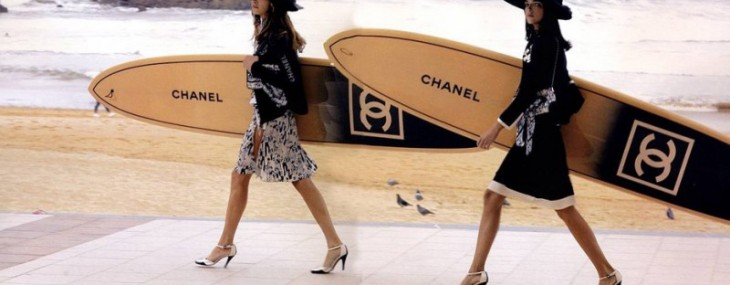 ou Like Sport! - Do it Now in Style with Chanel