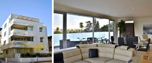 Chris Brown Lists Hollywood Hills House