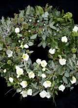 $4.6 million World's Most Expensive Christmas Wreath