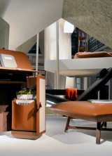 Hermès Coffre à Lutrin – Multifunctional Table Which Cost $60,000