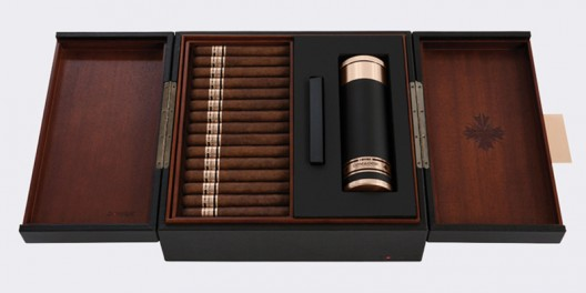 Jay Z Partners With Legendary Cigar Brand Cohiba On a New Super-Premium Cigar and Humidor Collection