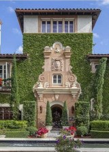 Walter De Garmo's Masterpiece in the Heart of Coral Gables on Sale for $12,5 Million