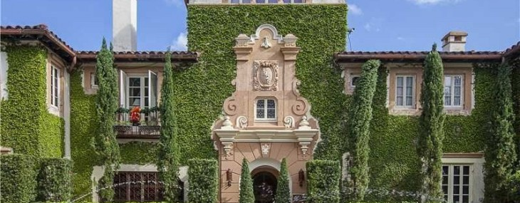 1926 Coral Gables Manor