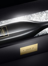 Cuvée Carbon Champagne by The House of Devavry