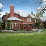Masterpiece of Classic Architecture and Design in Illinois Can Be Yours for Less than $3 Million
