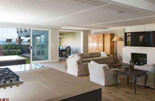 Leonardo DiCaprio Finally Sold His Malibu Home