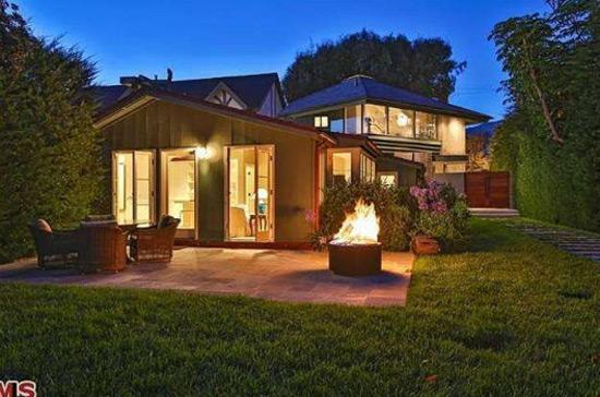 Leonardo DiCaprio Finally Sold His Malibu Home