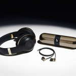 New Fashion Makeover of Dr Dre Beats Headphones by Alexander Wang