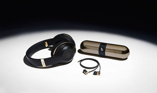 Alexander Wang teams up with Beats by Dr. Dre for a limited-edition collection of custom products