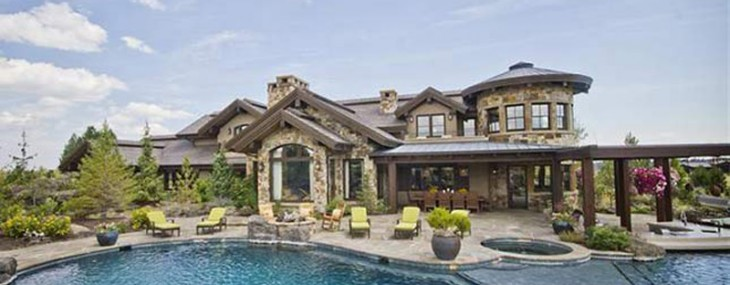 Drew Bledsoe has decided to sell his Oregon home for just $10 million
