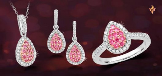FIAMMA JEWELRY launches new additionsfor the HOLIDAY SEASON