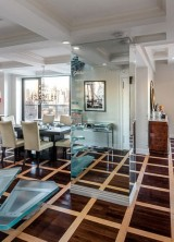Frank Sinatra's New York Penthouse is Back on the Market