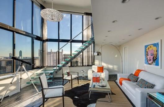 Frank-Sinatra's-New-York-Penthouse-7