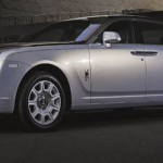 Rolls Royce Ghost Canton Glory Special Edition