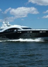 Ghost II – Australia's Most High-end Charter Vessel Which Hosted Celebrities