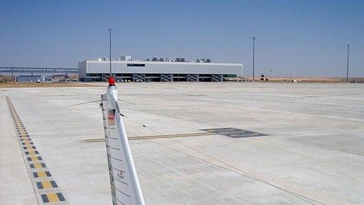 Spain's famous 'ghost' airport goes up for sale