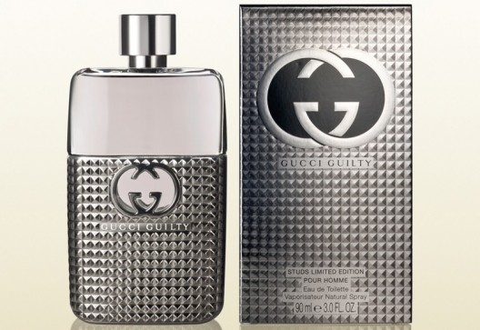 Gucci Guilty Stud Limited Edition at Harrods