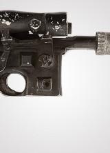 Han Solo's Laser Gun Could Fetch $200,000 at Online Auction