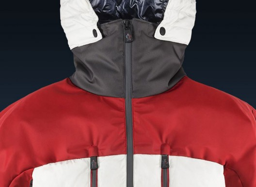 Haute Montagne – Ski Resort Exclusive line for Moncler Grenoble