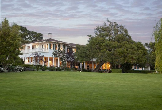 Only West Coast Mansion Ever Designed By Stanford White Listed At $13.9M
