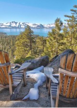 Lake Tahoe's 'Tranquility' Sells for $48 Million