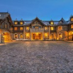Tranquility, Lake Tahoe Mansion Finally Sold for $48 Million