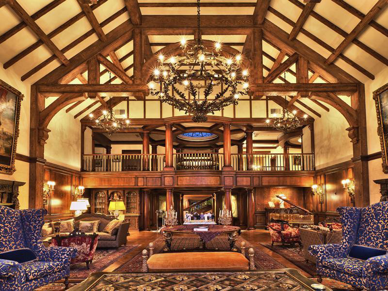 Million dollars house million dollar home - Tranquility Lake Tahoe Mansion Finally Sold For 48