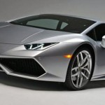 Lamborghini Huracan Has Arrived